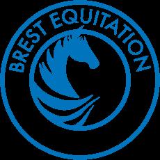 Logo Brest équitation