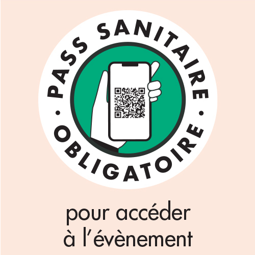 VALIDATION DU PASS SANITAIRE POUR LES PUBLICS MAJEURS À COMPTER DU 09 AOÛT 2021